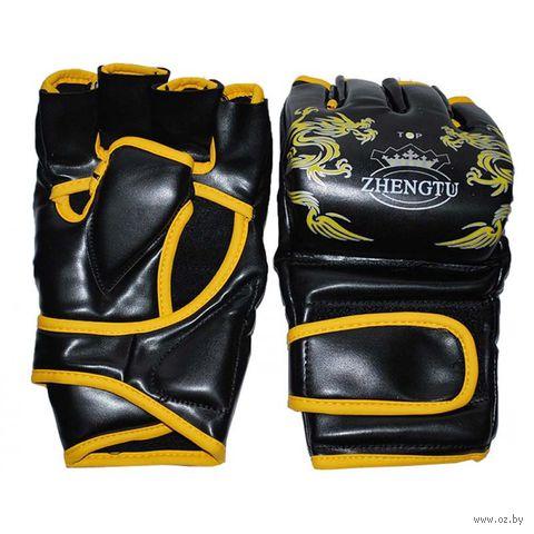 Перчатки для рукопашного боя (арт. RUK-5) — фото, картинка