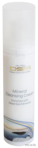 """Крем для снятия макияжа """"DSM. Минеральный очищающий"""" (250 мл) — фото, картинка"""