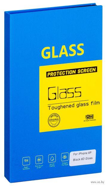 Защитное стекло Biggo для iPhone 6 plus — фото, картинка
