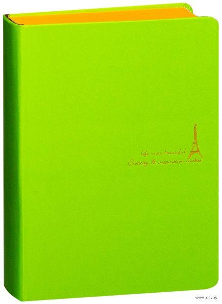 """Записная книжка """"Краски Парижа №4"""" (А6; 160 листов)"""