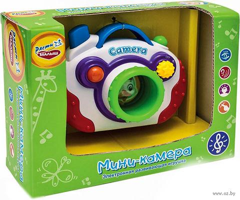 "Развивающая игрушка ""Мини-камера"""
