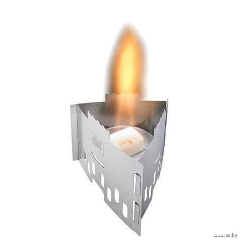 Печь для сухого горючего CS75S нерж. сталь — фото, картинка