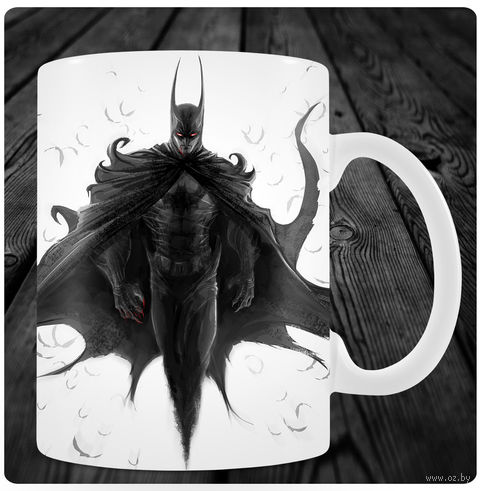 "Кружка ""Бэтмен"" (art.13)"