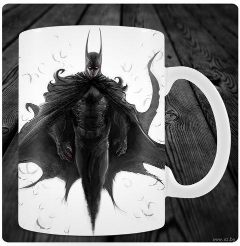 """Кружка """"Бэтмен"""" (арт. 13) — фото, картинка"""