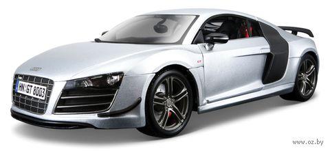 """Модель машины """"Audi R8 GT"""" (масштаб: 1/18) — фото, картинка"""