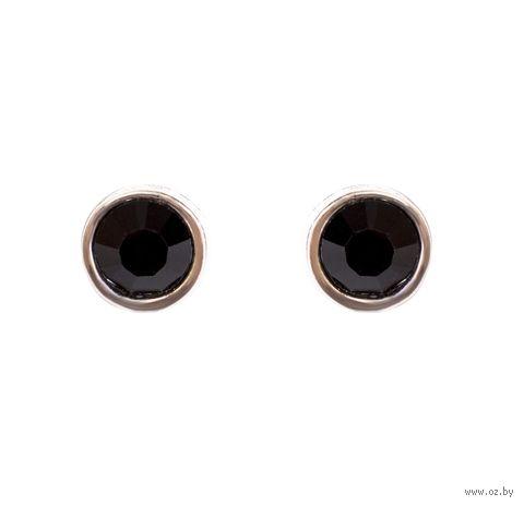 """Серьги """"Неразлучники малые"""" (арт. d9091860) — фото, картинка"""