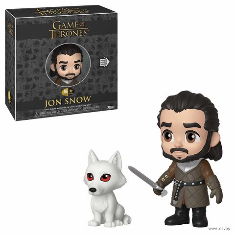 "Фигурка ""Game of Thrones. Jon Snow"" — фото, картинка"