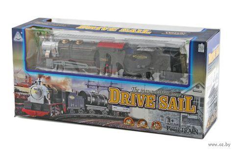 "Железная дорога ""Drive Sail"" (арт. A36-18)"