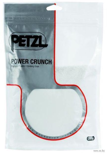 """Магнезия """"Power Crunch"""" (200 г) — фото, картинка"""