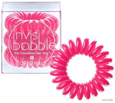 """Набор резинок-браслетов для волос """"Original Pinking of You"""" (3 шт.; арт. 3045) — фото, картинка"""