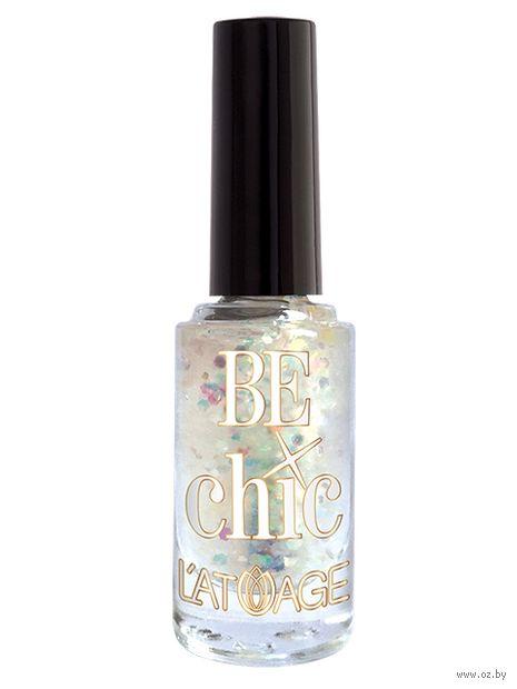 "Лак для ногтей ""Be Chic"" тон: 701 — фото, картинка"