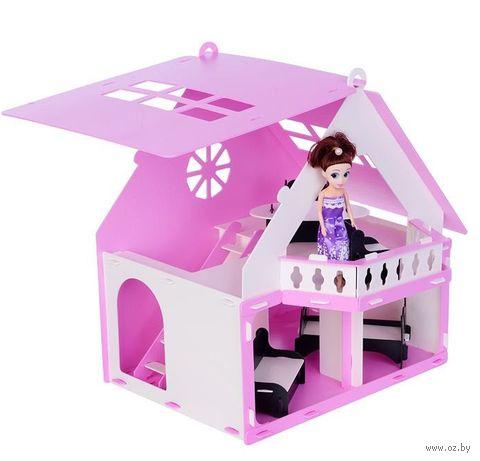 """Дом для кукол """"Дачный дом Варенька"""" (арт. 000256) — фото, картинка"""