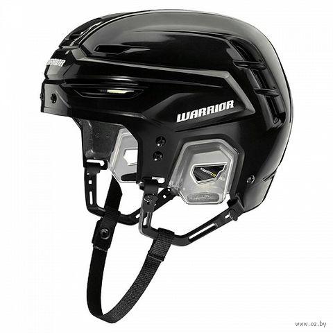 """Шлем хоккейный """"Alpha One Pro Helmet"""" (L; чёрный; арт. APH8-BK-L) — фото, картинка"""