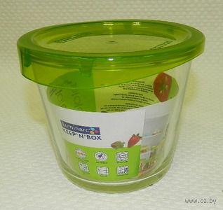Контейнер для еды (0,84 л; арт. H8369) — фото, картинка