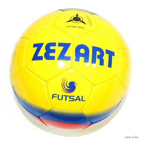 Мяч футбольный (арт. 0057) — фото, картинка