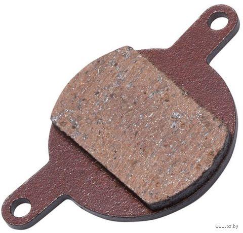 """Колодки тормозные для велосипеда """"DS-12 Semimetal"""" — фото, картинка"""