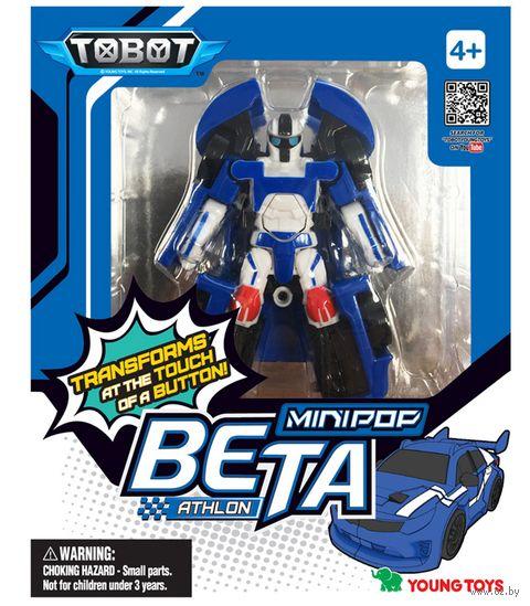 """Робот-трансформер """"Атлон Бета"""" — фото, картинка"""