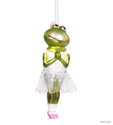 "Ёлочная игрушка ""Невеста"" — фото, картинка"