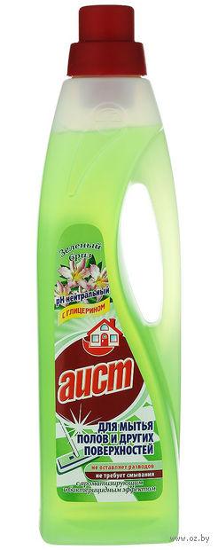 """Моющее средство для дома """"Зеленый бриз"""" (950 мл)"""