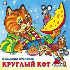 Круглый кот. Владимир Степанов