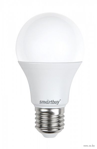Лампа светодиодная диммируемая A60 11W/4000/E27