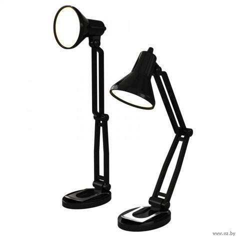 """Мини-лампа для чтения """"Tiny Tim"""" (черная)"""