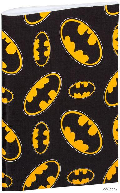 """Блокнот """"Бэтмен"""" (А5; арт. 981)"""