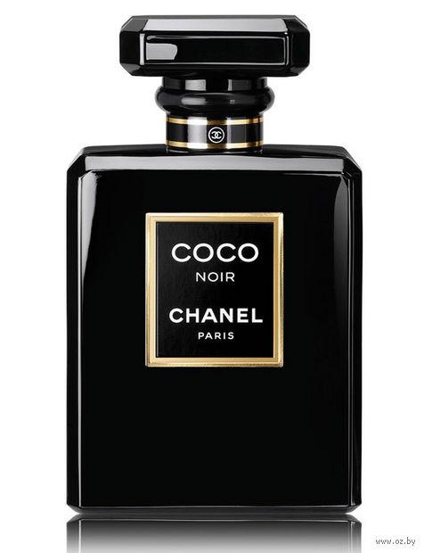 "Парфюмерная вода для женщин Chanel ""Coco Noir"" (100 мл)"
