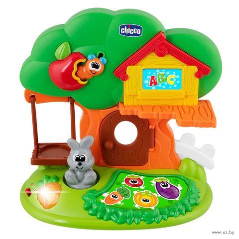"""Развивающая игрушка """"Говорящий домик"""" (арт. 00010038000180) — фото, картинка"""