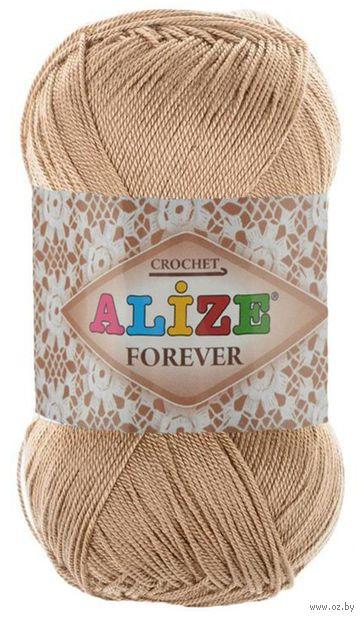 "Пряжа ""ALIZE. Forever №298"" (50 г; 300 м; карамель) — фото, картинка"