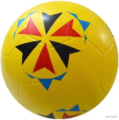 Мяч футбольный (арт. S16) — фото, картинка