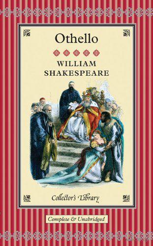 Othello. Уильям Шекспир