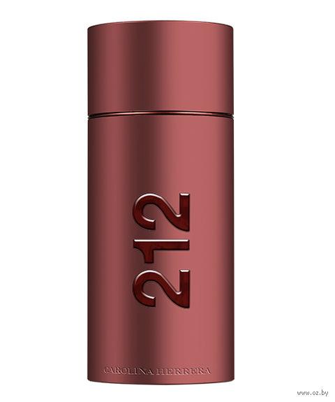 "Туалетная вода для мужчин Carolina Herrera ""212 sexy"" (50 мл)"