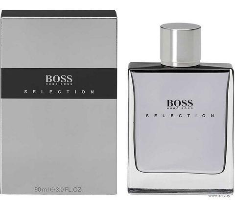 "Туалетная вода для мужчин Hugo Boss ""Selection"" (90 мл)"