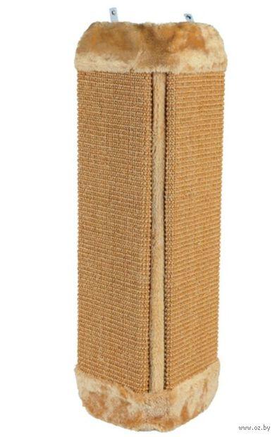 """Когтеточка с креплением на стену """"TRIXIE"""" (арт. 43431)"""