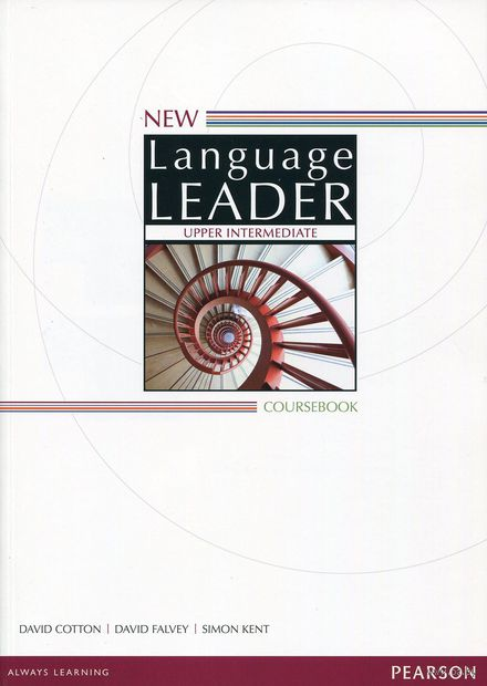 New Language Leader. Upper Intermediate Coursebook — фото, картинка