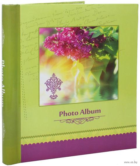 "Фотоальбом ""Spring Paints"" (арт. 46457 AP102328SA) — фото, картинка"