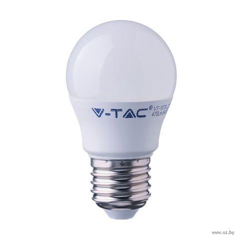 Светодиодная лампа V-TAC VT-1879 5,5 ВТ, Е27, 4000К — фото, картинка