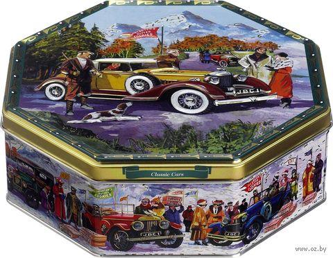 "Печенье ""Classic Cars"" (454 г) — фото, картинка"