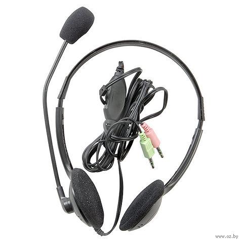 Гарнитура ACME CD-602MV (Black)