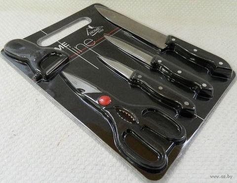 Набор кухонных инструментов (6 предметов, арт. MS-11K153)