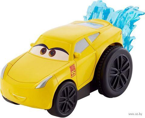 "Машинка ""Тачки 3. Splash Racers. Круз Рамирез"" — фото, картинка"