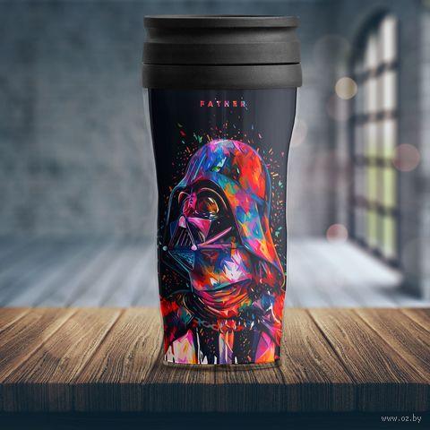 """Термостакан """"Star Wars"""" (арт. 5) — фото, картинка"""