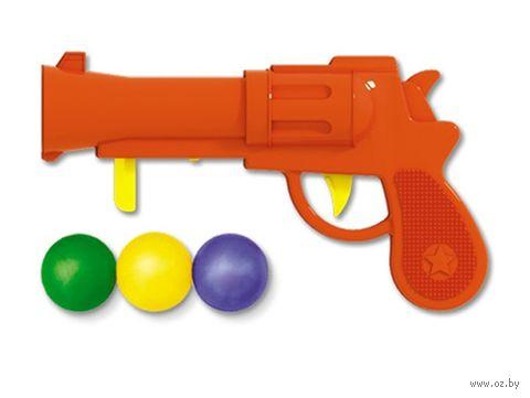 Пистолет (арт. 01334) — фото, картинка