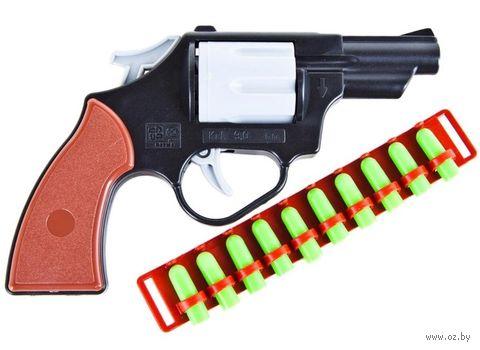 """Игрушка """"Револьвер"""" (арт. С-82-Ф)"""