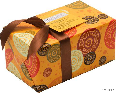 """Подарочный набор """"Ла Манш"""" (соль, мыло, крем, шар) — фото, картинка"""