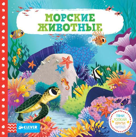 Морские животные — фото, картинка
