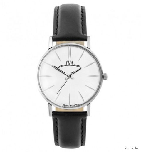 """Часы наручные """"Ретро"""" (чёрные; арт. 71611736) — фото, картинка"""
