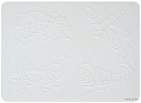 Доска для лепки рельефная (арт. 14С 1030-08)