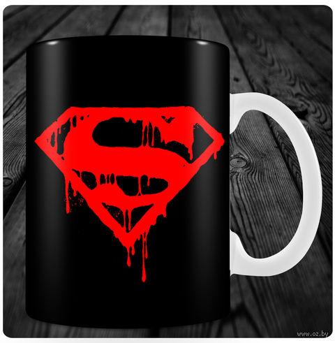 "Кружка ""Супермен"" (art.8)"